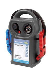 Auto-Starthilfe ProStart Mini-Akku Starthilfegerät 12 V RPP440 Power Pack von Ring Automotive