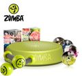 Zumba Fitness Incredible Results DVD-Set + Zumba Step Rizer + Zumba Fitness Toning Sticks 0,5 kg im Set 001