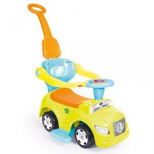 Steppi Kinderrutscher Kinderfahrzeug 4 in 1 – Bild 2