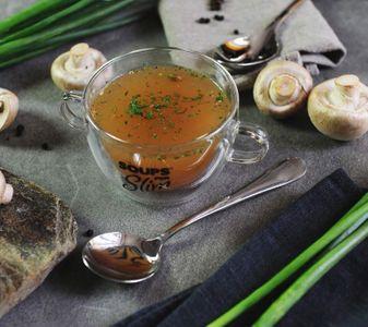 Soup for Slim und Healthy Breakfast for Slim Kurpackung Set für eine Woche – Bild 12