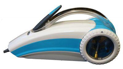 Aqua Laser Dampfreiniger Dampfbesen 2 in 1 – Bild 2