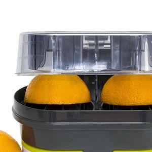 Elektrische Saftpresse 90W Zitruspresse u. Orangenpresse – Bild 2