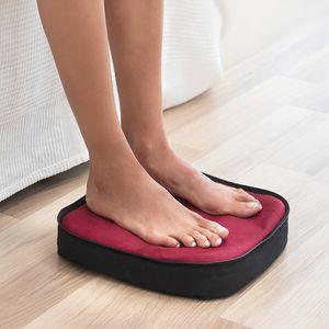 Beheiztes Relax Pro Fußmassagegerät – Bild 3