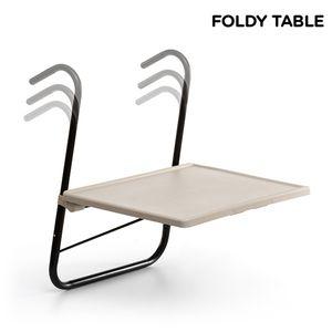 Zusammenklappbarer Balkontisch Easy Table – Bild 6