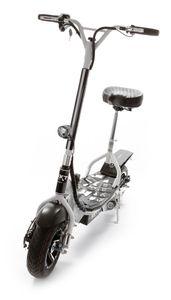 SXT Cruiser Elektroscooter Elektroroller 800 W Bleiakku 48V 12Ah in zwei Farben – Bild 12