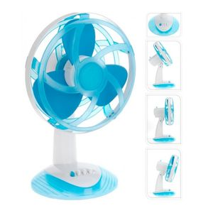 Tischventilator Ice Blue Edition – Bild 1