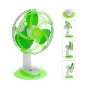 Tischventilator Lightning Green Edition – Bild 1