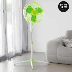 Standventilator Lightning Green Edition – Bild 3