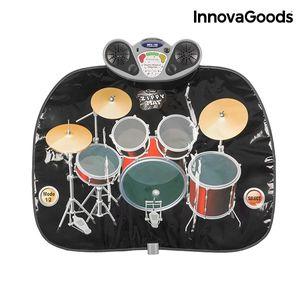Elektrische Schlagzeugmatte für Kinder – Bild 1