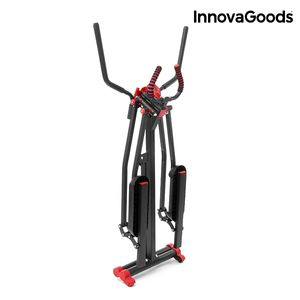 Air Walker Premium Heimtrainer Crosstrainer Nordic Walking – Bild 7