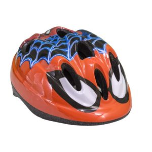 Kinder Fahrradhelm Spiderman 51-55 cm Kinderhelm