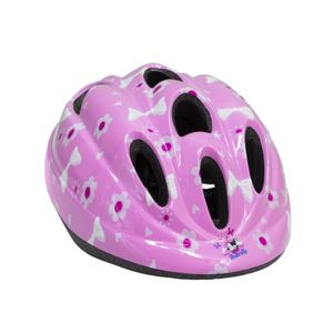 Kinder Fahrradhelm Disney Minnie Mouse 51-55 cm Kinderhelm