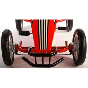 Go Kart - Yipeeh Racing Car Red Racer – Bild 4