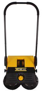Kehrmaschine Texas Sweeper MS550 – Bild 3