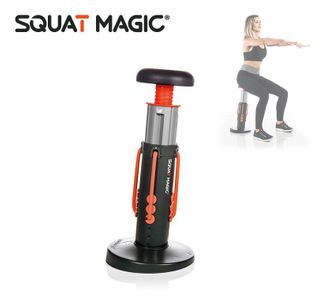Squat Magic Kniebeugentrainer – Bild 1