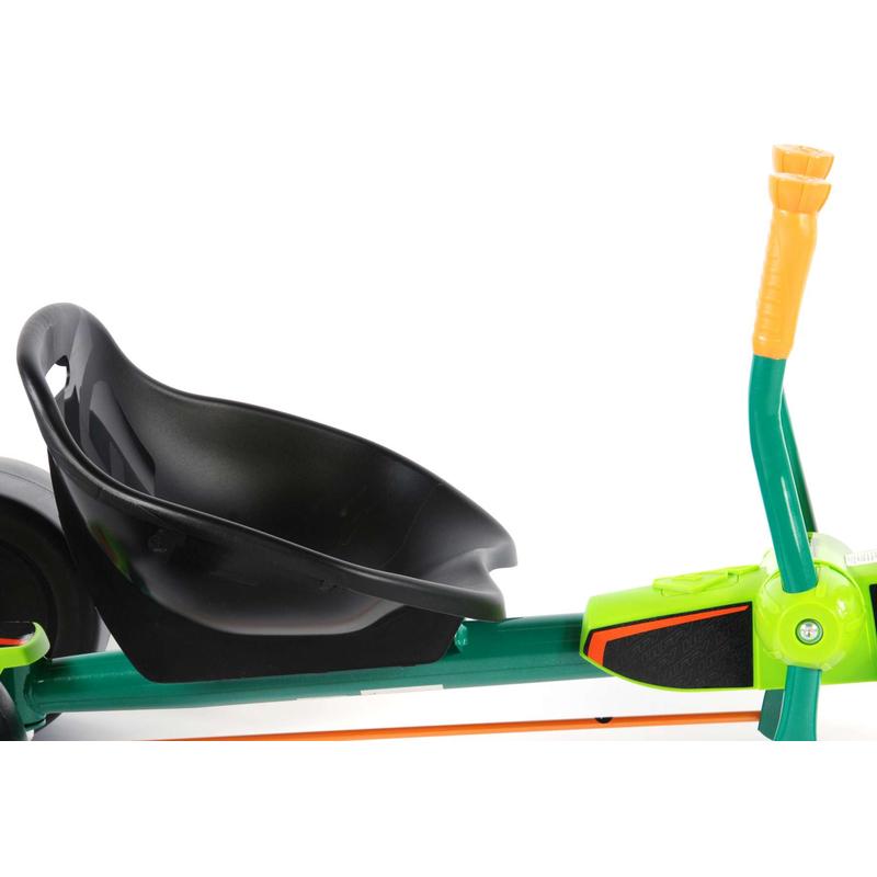 huffy green machine stra en trike minidrifter dreirad 16 zoll. Black Bedroom Furniture Sets. Home Design Ideas