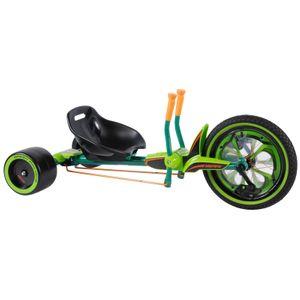 Huffy Green Machine Straßen-Trike Minidrifter Dreirad 16 Zoll – Bild 1