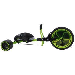 Huffy Green Machine Straßen-Trike Minidrifter Dreirad 20 Zoll – Bild 4