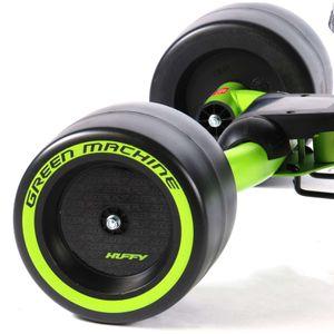 Huffy Green Machine Straßen-Trike Minidrifter Dreirad 20 Zoll – Bild 5