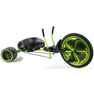 Huffy Green Machine Straßen-Trike Minidrifter Dreirad 20 Zoll – Bild 1