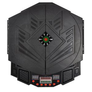 Elektronische Dartscheibe WORKER WJ300 Premium Dartboard – Bild 2