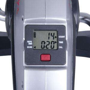 inSPORTline Temiste Heimtrainer Mini-Bike Premium – Bild 8