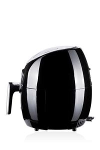 GOCLEVER Hot Air Fryer Heißluftfritteuse 3,2 l 1500 W – Bild 3