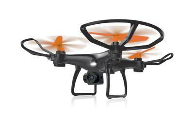 GOCLEVER Sky Eagle ferngesteuerte Flugdrohne mit Kamera – Bild 1