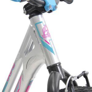 Drift Trike TRIAD Countermeasure 2 silber/blau Drifter Trike Ultra Pro – Bild 6