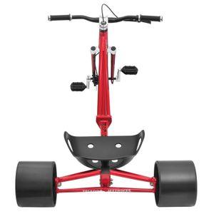 Drift Trike TRIAD Syndicate 2 rot Drifter Trike – Bild 5