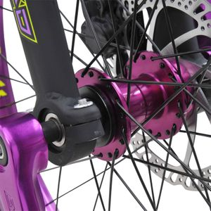 Drift Trike TRIAD Syndicate 3 Black/Purple Drifter Trike Ultra Pro – Bild 10