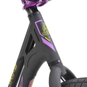 Drift Trike TRIAD Syndicate 3 Black/Purple Drifter Trike – Bild 6