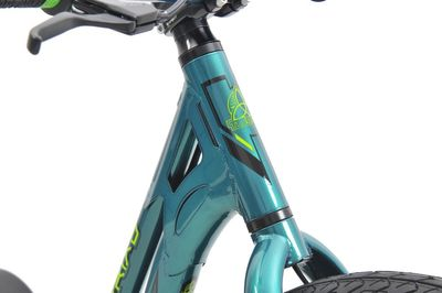 Drift Trike TRIAD Notorious 3 green Drifter Trike Ultra Pro – Bild 10