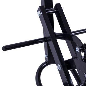 inSPORTline Total AB Rider Crunch Ultra Pro – Bild 6