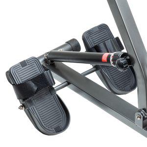 Rudergerät inSPORTline Brook Rower – Bild 4