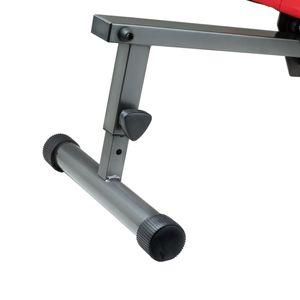 Rudergerät inSPORTline Brook Rower Pro – Bild 7