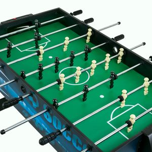 Multi Game Table WORKER 10-in-1 Tischkicker – Bild 3
