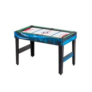 Multi Game Table WORKER 10-in-1 Tischkicker – Bild 6