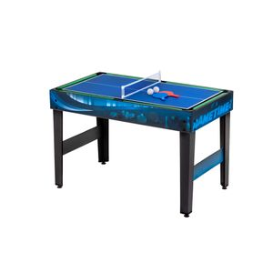 Multi Game Table WORKER 10-in-1 Tischkicker Pro – Bild 8