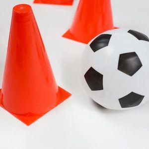 Abisal Fußballtor Nils inkl. Zubehör – Bild 6