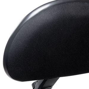 Balance Ball Ballstuhl inSPORTline G-Chair – Bild 10