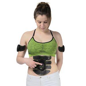 ABS MASTER BF Professional EMS elektrischer Muskelstimulator – Bild 4