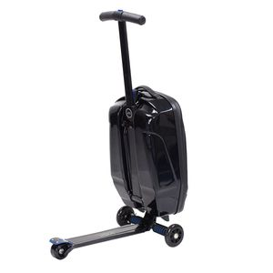 Luggage Scooter HTF02 Nils Extreme Trolley – Bild 3
