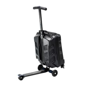 Luggage Scooter HTF06 Nils Extreme Trolley – Bild 3