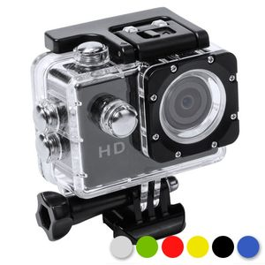 "Sportkamera Action Cam 2"" LCD Full HD – Bild 1"