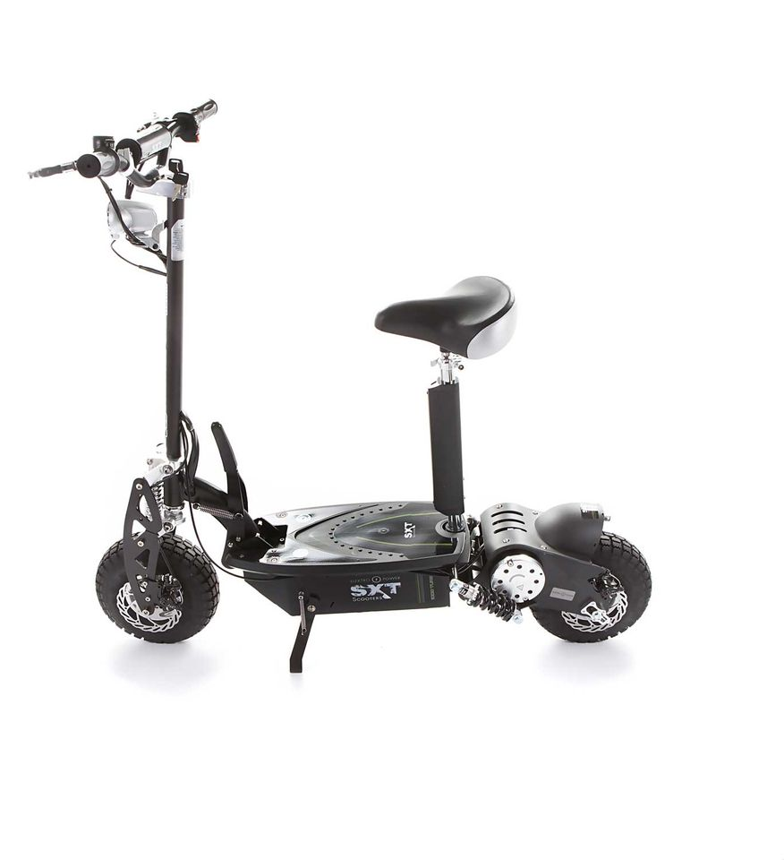 sxt 1000 turbo elektro scooter elektroroller m lifepo4. Black Bedroom Furniture Sets. Home Design Ideas