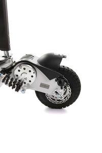 SXT 1000 Turbo Elektro Scooter Elektroroller m. Li-Ion Lithiumakku weiß – Bild 3