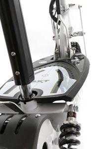 SXT 1000 Turbo Elektro Scooter Elektroroller m. Li-Ion Lithiumakku weiß – Bild 9