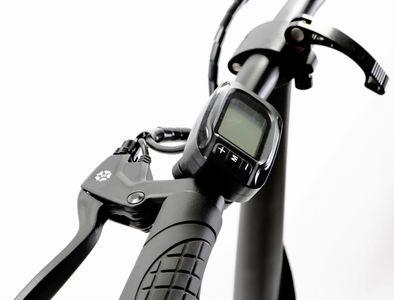 Pedelec SXT Velox E-Bike Elektrofahrrad Klapprad weiß – Bild 7