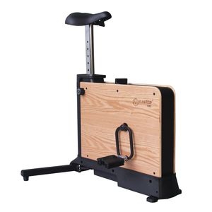 Heimtrainer MASTER Wood Design – Bild 2